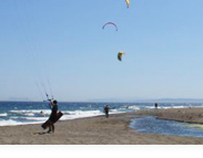 Fantastic Local Beaches at Estepona